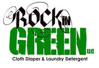 Rockin Green Classic Concentrate Laundry Detergent