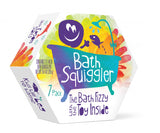 Bath Squigglers