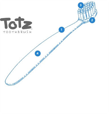 Totz Tooth Brush