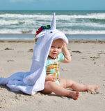 Hooded Towels - Child Size by Yikes Twins