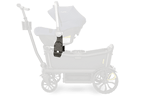 Infant Car Seat Adapter for The Veer Wagon