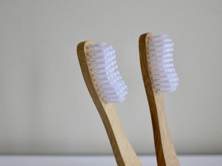 Mariposah Toothbrushes