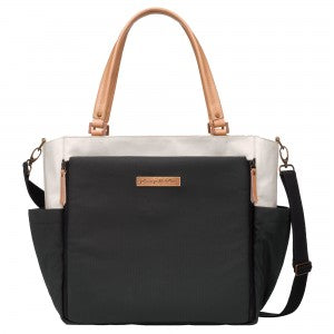City Carryall by Petunia