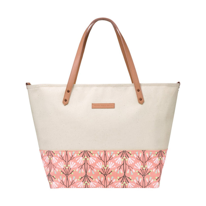 Downtown Tote by Petunia Pickle Bottom