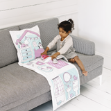 Pillow Playset by Sago Mini