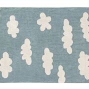 Clouds Lorena Canals Washable Rug
