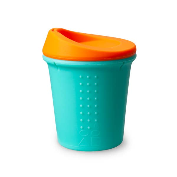 Silicone To go Cup