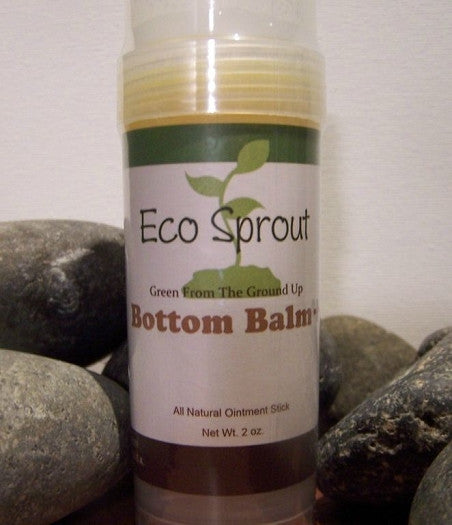 Bottom Balm by EcoSprout 2 oz Twist Up