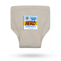 Super Undies - Bamboo Hemp Inserts