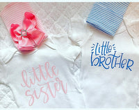 Newborn Hat and Onsie Sets