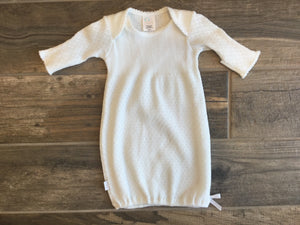 Infant Long Sleeve Gown