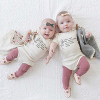Lets Root For Each Other Onesie by Tenth & Pine