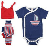 Judanzy Gift Set Sail Away