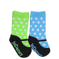 Judanzy Socks Sea Bubble Mary Jane