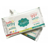 Bets & Emy Water Wipes