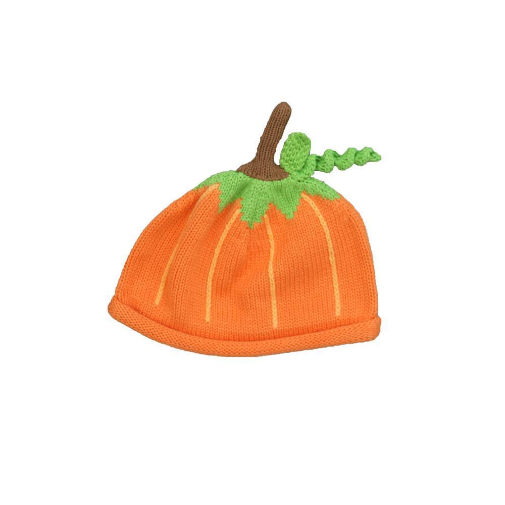 Pumpkin Hat by Zubels