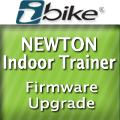 Newton Indoor Trainer Upgrade Key