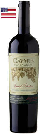Caymus Special Selection - Club del Gourmet