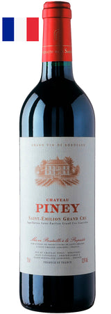 Chateau Piney - Club del Gourmet