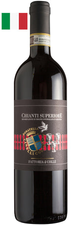 Chianti Superiore Donatella Cinelli Colombini - Club del Gourmet