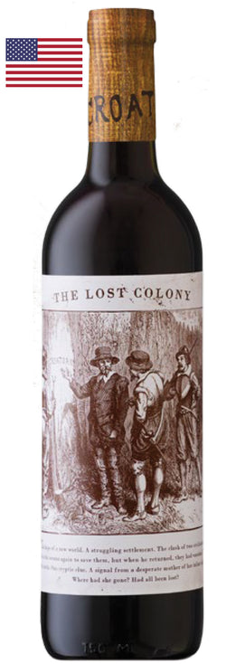 The Lost Colony - Club del Gourmet