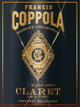Francis Coppola Black Label Claret - Club del Gourmet