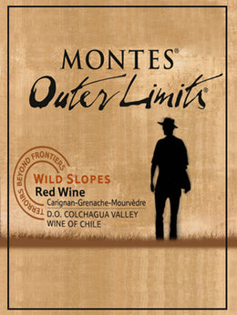 Montes Outer Limits - Club del Gourmet