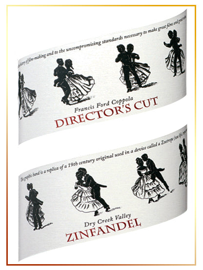 Director's Cut Zinfandel - Club del Gourmet