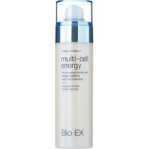 BIO EX MULTI-CELL ENERGY (TREATMENT ESSENCE) (120ml) - SkincarePharm