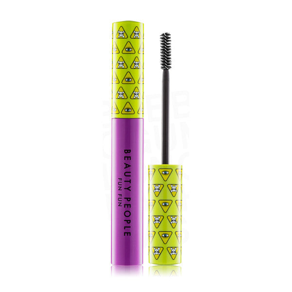 Bubble Gum Long Lash Mascara - SkincarePharm