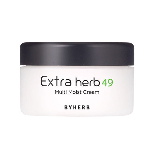 Extra Herb 49 Multi Moist Cream - SkincarePharm