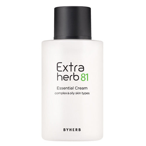 Extra Herb 81 Essential Cream for Complex & oily Skin Types - SkincarePharm