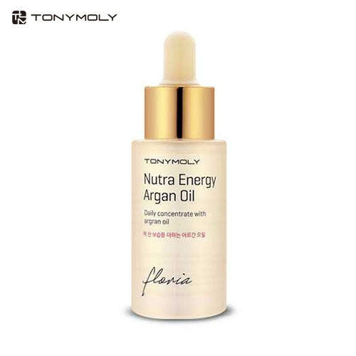 FLORIA NUTRA ENERGY ARGAN OIL (30ml) - SkincarePharm