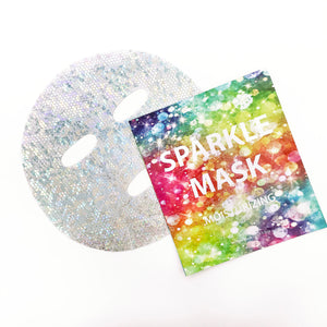 Sparkle Mask (Set of 12) - SkincarePharm