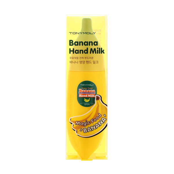 Magic Food Banana Hand Milk - SkincarePharm