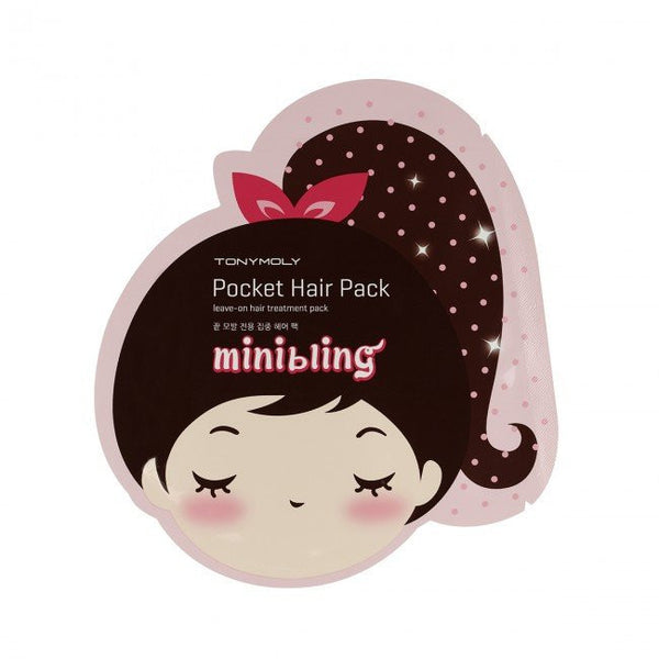 Minibling Pocket Hair Pack - SkincarePharm