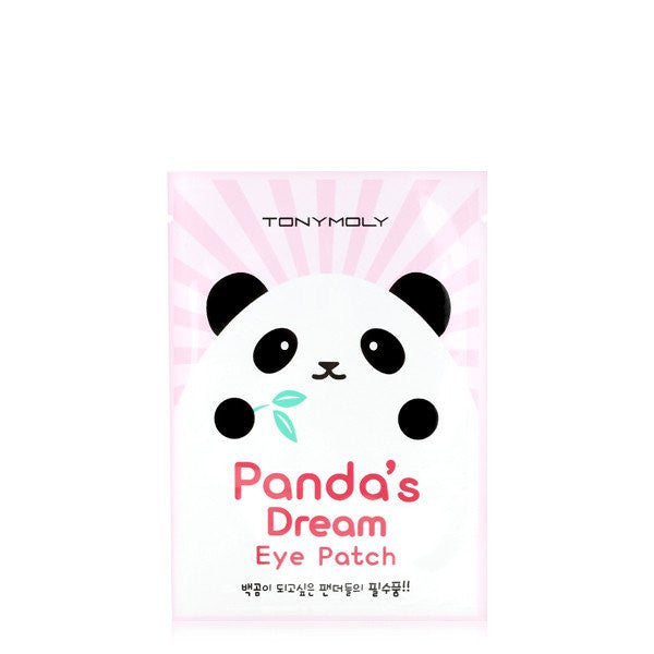 Panda's Dream Eye Patch (Set of 2) - SkincarePharm