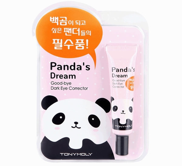 Panda's Dream Good Bye Dark Eye Corrector-Dark Circle Cream (20g) - SkincarePharm