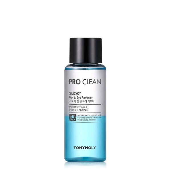 Pro Clean Smoky Lip and Eye Remover - SkincarePharm