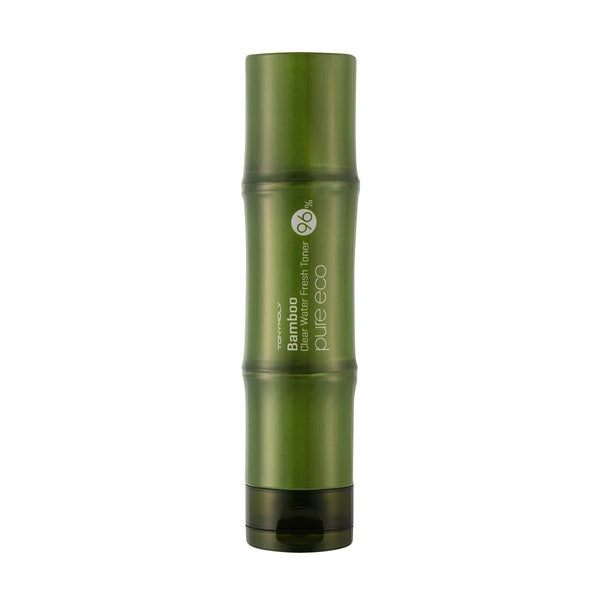 Pure Eco Bamboo Clear Water Fresh Toner - SkincarePharm