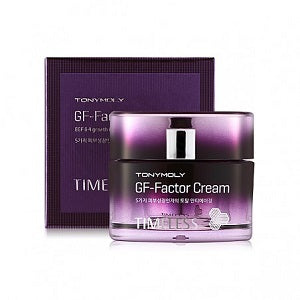 TIMELESS GF-FACTOR CREAM (50ml) - SkincarePharm