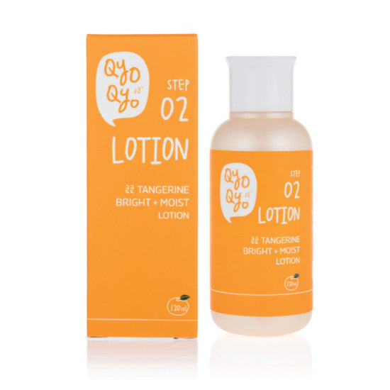 Tangerine Bright+Moist Lotion - SkincarePharm