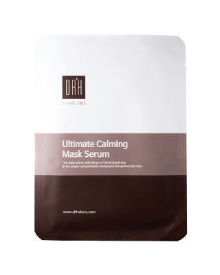 Ultimate Calming Mask Serum - SkincarePharm
