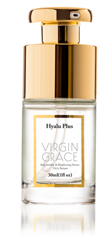 Virgin Grace Hyalu Plus Serum