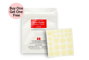 Cosrx Acne Pimple Master Patch (24pc) - SkincarePharm