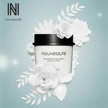 Load image into Gallery viewer, Nouveauté Facial Brightening Cream (Expires 7.12.2019) - SkincarePharm