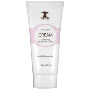 M I H Y S 35 Moisturizing Face & Body Cream - SkincarePharm