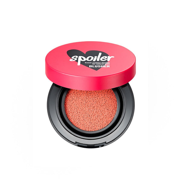 Spoiler Mini Cushion Blusher - SkincarePharm