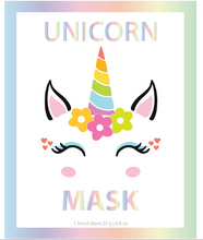 Load image into Gallery viewer, Unicorn Mask