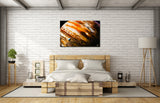 Jupiter Space Art Canvas Print, By CrownosArts